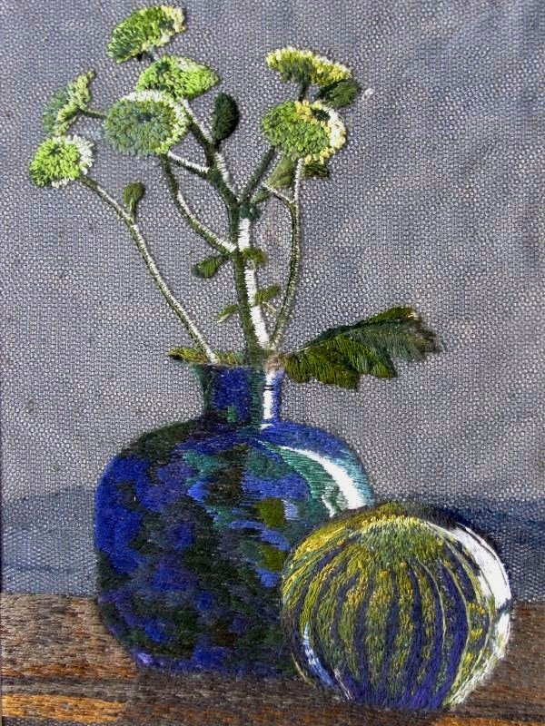 Mdina Glass - Embroidered Art produced in the Western Lakes © www.whicham.com